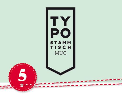 Typografie München