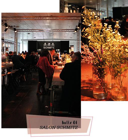 Möbelmesse Köln 2014
