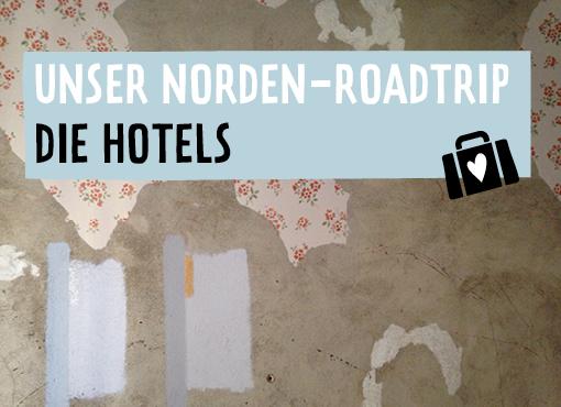 Hoteltipps, Designhotels