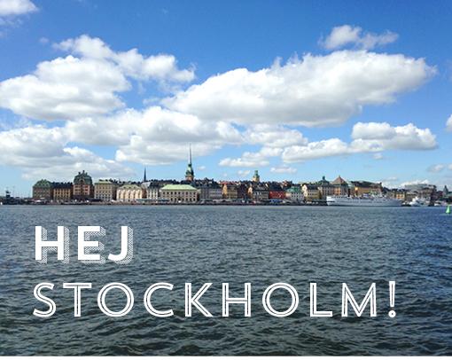 Stockholmtipps, Citytipps, Skandinavien