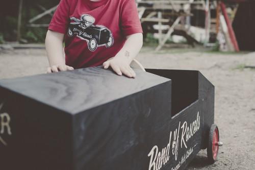 Band of Rascals, nachhaltige Kindermode, Biomode für Kinder, Jungs