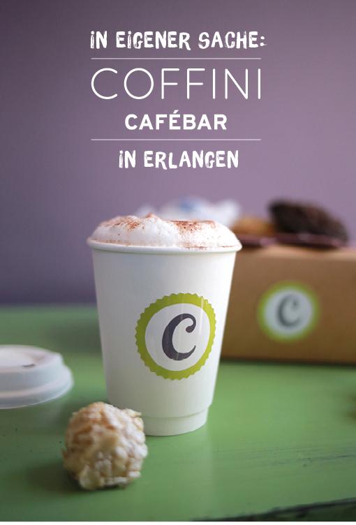 coffini, cafébar, erlangen, coffee to go, corporate design, café