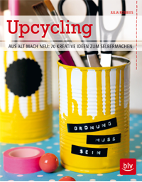 Upcycling, DIY, Recycling