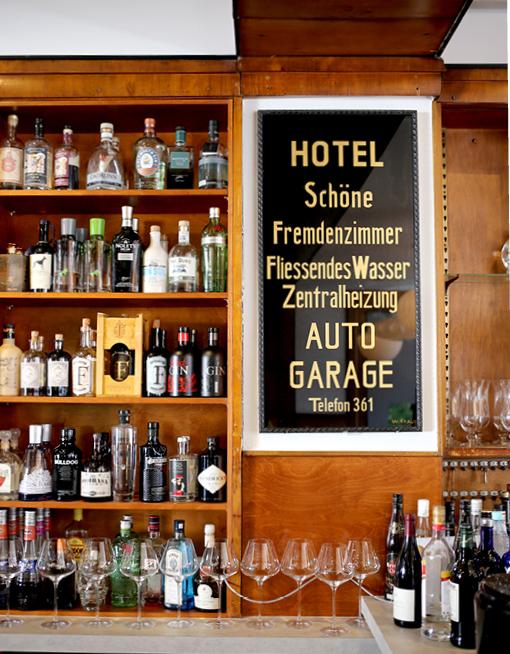 Hoteltipp, Designhotel, Basel, Vitra, Vitra-Schaudepot