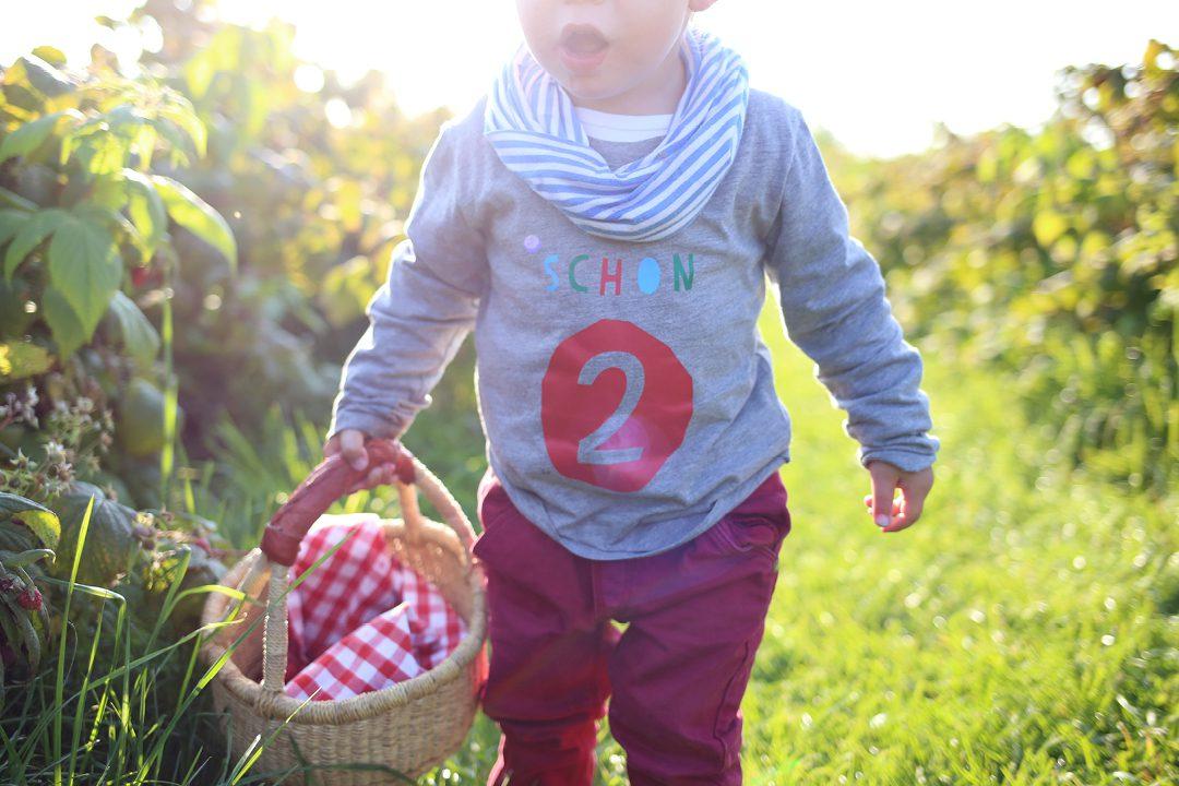 Zweiter Geburtstag, Geschenke 2 Jahre, Kleinkind, Kindergeburtstag