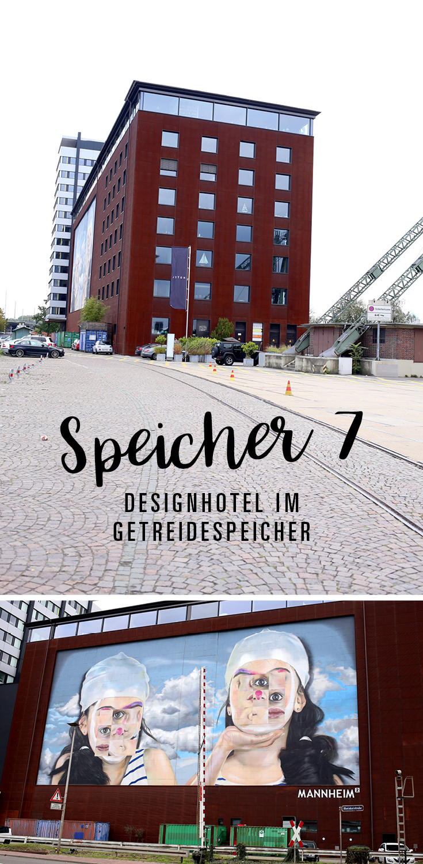 Designhotel, Boutiquehotel, Mannheim, Hafenflair, Urban, Bardesign