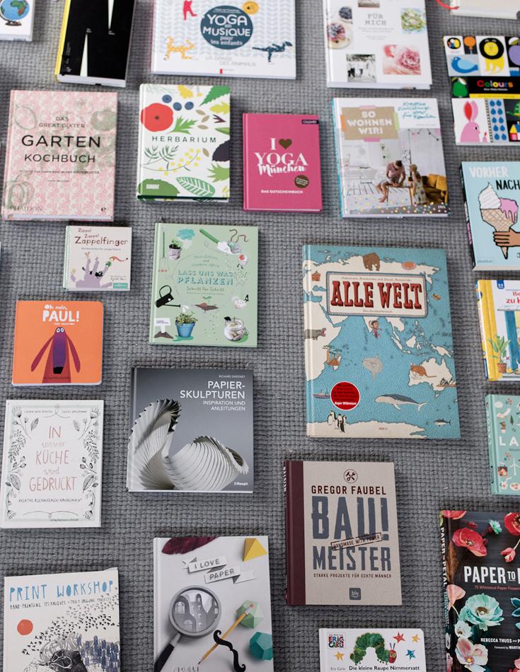 Lieblingbücher, Buchvorstellung, DIY Buch, Kinderbuch, Weihnachtsbuch, Achtsamkeit, YOGA-Buch