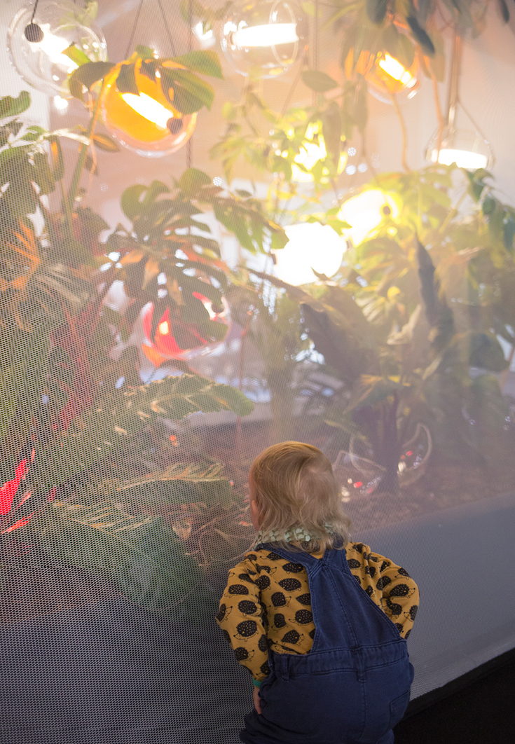 Möbelmesse mit Kind, Designer, immcologne, Blogger, Möbelmesse Köln