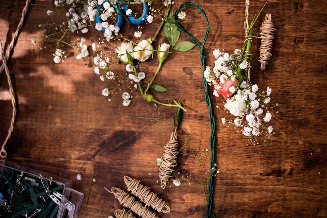 Ein Stück vom Glück - Flower Ladies – vom Leben mit Blumen