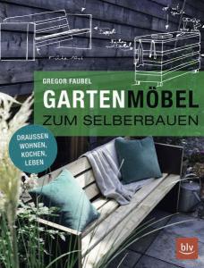 Gartenbuch Selbstbaumöbel
