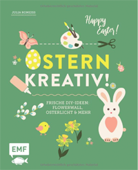 DIY Easter, Ostern selbstgemacht